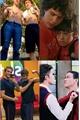 História: Imagine Lueric - As Aventuras de Poliana Gay