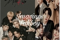 História: Imagines BTS e Stray Kids (fanboy).