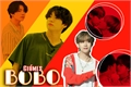 História: Jungkook & Taehyung || Ciúmes bobo