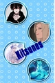 História: Kitsunes