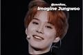 História: Light Angel - Imagine Jungwoo