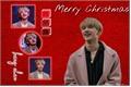 História: Merry Christmas- One shot Bang Chan