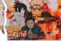 História: Meu Sol e Lua (Imagine Sasuke) (Imagine Shikamaru)