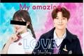 História: My amazing love - Jeongin