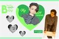 História: My Bad (Good) Boyfriend (Imagine- Jeon Jungkook, BTS)