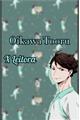 História: Oikawa Tooru x Leitora