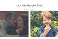 História: Our family, our love - Gerlili.