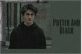 História: Potter And Black