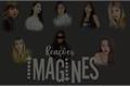 História: Reações Imagines Girls Groups Yandere