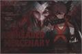 História: Redheaded Mercenary 2 II KiriBaku
