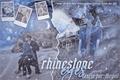 História: Rhinestone Eyes (Chanbaek)