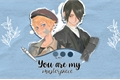 História: Sasunaru - You are my masterpiece