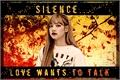 História: Silence... Love wants to talk - Imagine Lisa (Blackpink)
