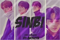 História: Sinbi (Hyung Line - TREASURE)
