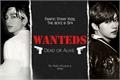 História: Wanteds (The Boyz, Stray Kids e SF9)