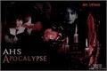 História: American Horror Story - Apocalypse ( Imagine Jeon Jungkook )