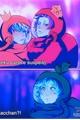 História: Among Us - KiriBaku