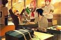 História: Amor de infância-( imagine Sasuke )-