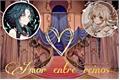 História: Amor entre reinos - Xiaolumi (pausada)