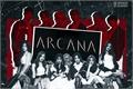 História: ARCANA (Interativa)