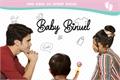 História: Baby Binuel