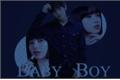 História: Baby Boy - Kim Taehyung Yandere (One-Shot)