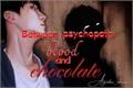 História: Beetwen psychopath, blood and chocolate-Yoonseok-