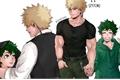 História: Bodyguard (bakudeku)