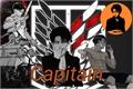 História: Captain! - Levi Ackerman