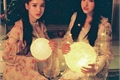 História: Cio - HeeHye ( LOONA ) ( OneShot Hot ) ( ABO )