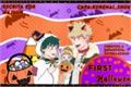 História: First halloween (Katsudeku - Bakudeku)