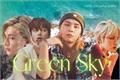 História: Green Sky