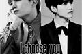 História: I choose you - Yoonseok
