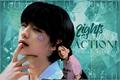 História: Lights, Camera, Action! — Stray Kids Hyunjin