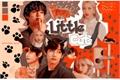 História: Little Cat - Imagine Taehyung