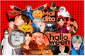 História: Maldito Halloween