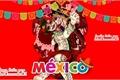 História: México (Bakudeku-Katsudeku)