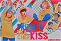 História: My Private Kiss Teacher - Jeon Jungkook (One Shot)