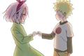 História: (Naruto) eramos amigos sakura