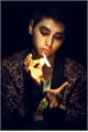 História: Playing with fire - chishiya x leitora