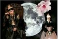 História: Princesa wolgwang-Temp1 (Imagine Min Yoongi)