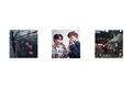 História: Rainy Days • Hyunsung