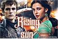 História: Rising Sun - Demetri Volturi