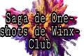 História: Saga de One-shots de Winx-Club