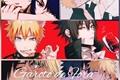 História: Sasunaru : In love with an outside boy