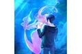 História: Sereia (Sasusaku)