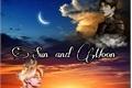 História: Sun and Moon (Taekook-Vkook)