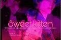 História: Sweet Kitten - Imagine Kim Taehyung - (Híbrido - Hot)
