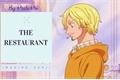 História: The Restaurant- Imagine Sanji