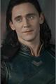 História: Vingadores (Loki)